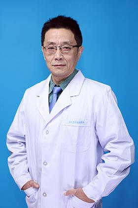 白鹄 主任医师