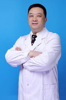 王骥 主任医师