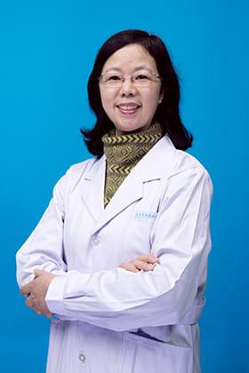 梁艳丽 主任医师