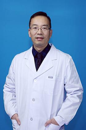 刘绍龙 主任中医师
