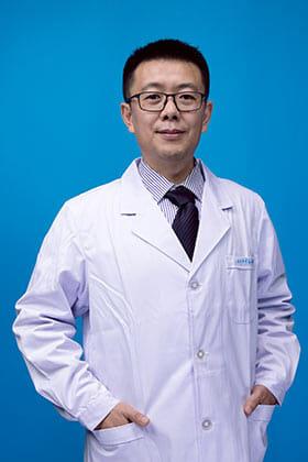 潘永 副主任医师