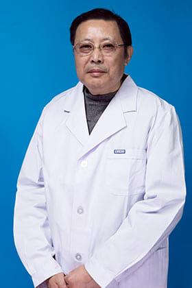 杨友国 主任医师
