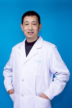 杨青松 副主任医师