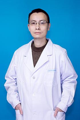 胡凯 副主任医师