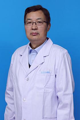 胡茂平 副主任医师