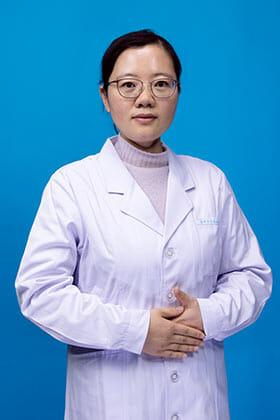 袁宇慧 副主任医师