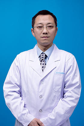 程辉 副主任医师