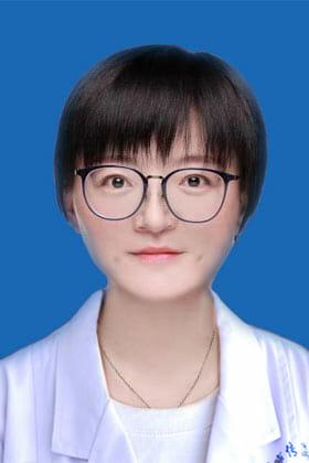陈楠 副主任医师