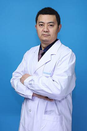 张冠军  副主任医师