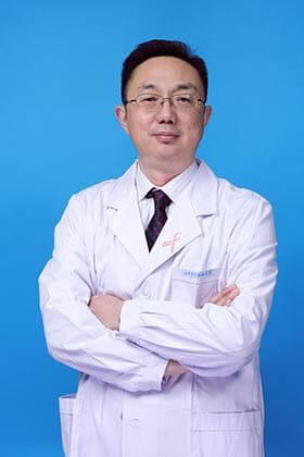 张凤池 副主任医师