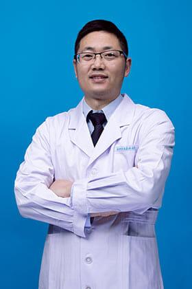 高春景 副主任医师