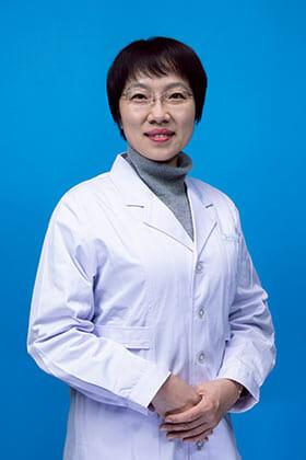 刘慧梅 副主任医师