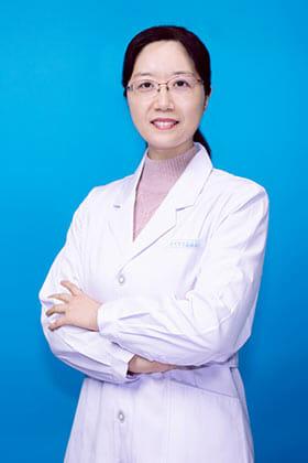 张海晴 副主任医师