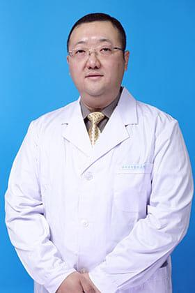 贾彤 副主任医师